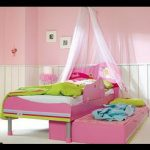 Çocuk yatak modelleri