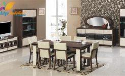 İpek Mobilya Yemek Odası Takımları ve Fiyatları