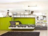 Duvara monte açılır kapanan akıllı yatak modelleri