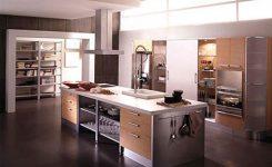 Yeni model mutfak dolapları modelleri