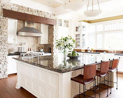 2014 Mutfak Dekorasyonu Trendleri 6