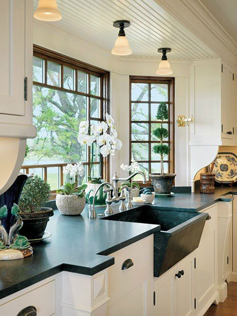 2014 Mutfak Dekorasyonu Trendleri 7
