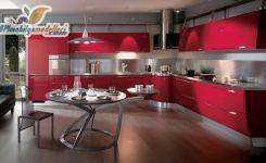 Scavolini Mutfak Dekorasyon Modelleri ve Dolap Örnekleri