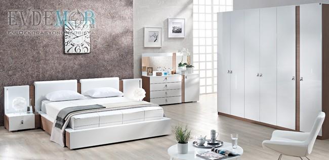 2015 Doğtaş Yatak Odası Modelleri 1
