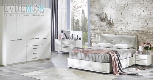 2015 Doğtaş Yatak Odası Modelleri 10