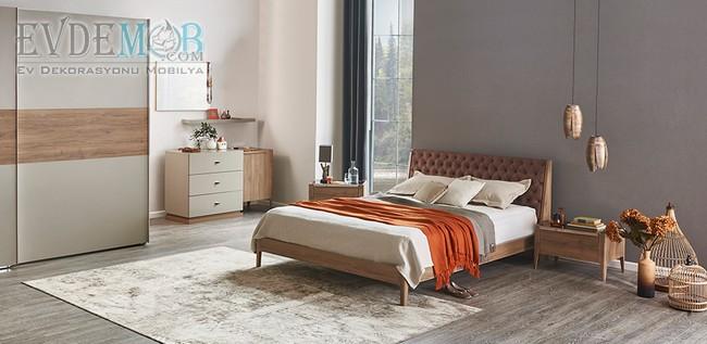 2015 Doğtaş Yatak Odası Modelleri 17