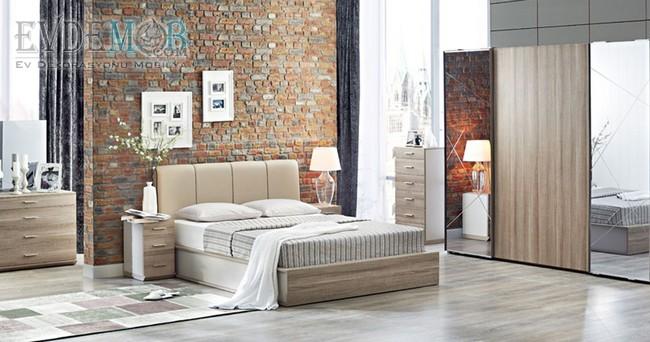 2015 Doğtaş Yatak Odası Modelleri 2