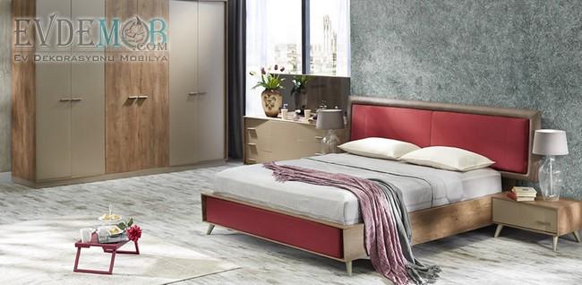 2015 Doğtaş Yatak Odası Modelleri 3