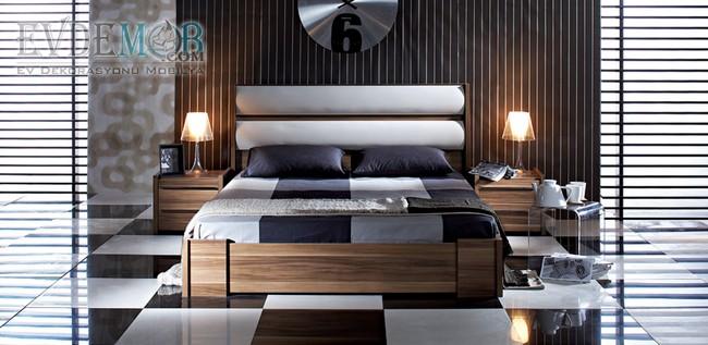 2015 Doğtaş Yatak Odası Modelleri 6