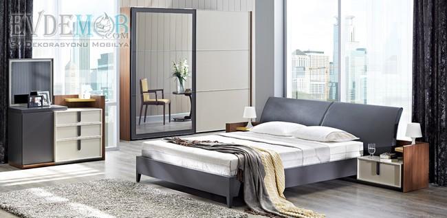 2015 Doğtaş Yatak Odası Modelleri 8
