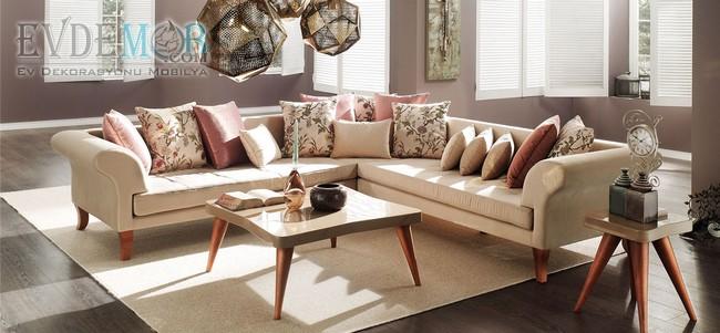 2015 Yataş Enza Home Köşe Takımı Modelleri 7