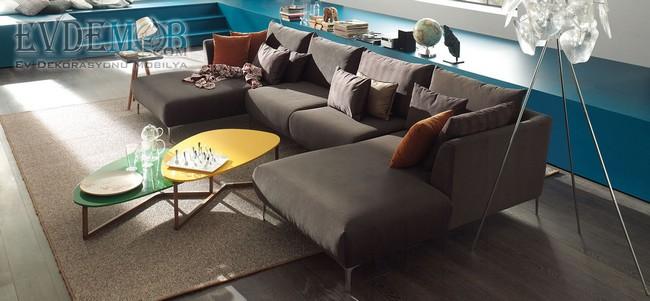 2015 Yataş Enza Home Köşe Takımı Modelleri 8