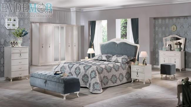 2019 Bellona Yatak Odası Modelleri ve Fiyatları 1