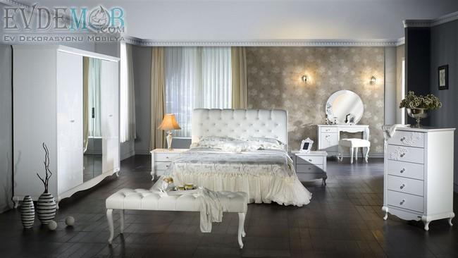 2019 Bellona Yatak Odası Modelleri ve Fiyatları 11