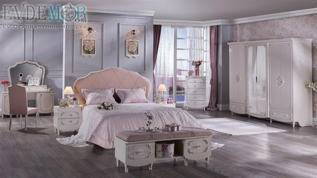 2019 Bellona Yatak Odası Modelleri ve Fiyatları 2