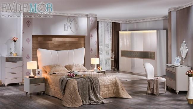 2019 Bellona Yatak Odası Modelleri ve Fiyatları 4