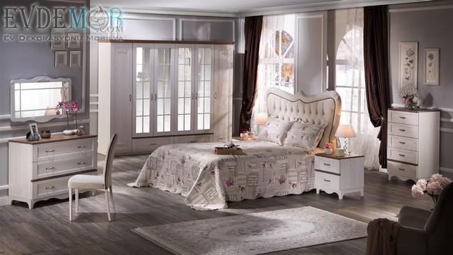 2019 Bellona Yatak Odası Modelleri ve Fiyatları 6