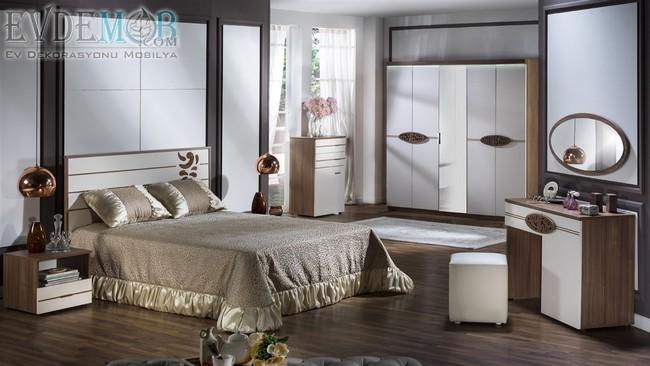 2019 Bellona Yatak Odası Modelleri ve Fiyatları 8
