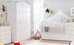 Çilek mobilya bebek odaları modelleri ve fiyatları