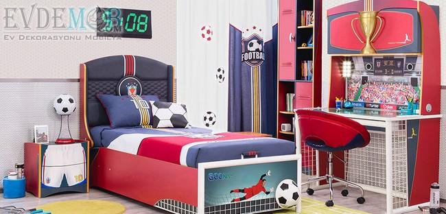 2019 Çilek Mobilya Çocuk Odaları ve Fiyatları 3