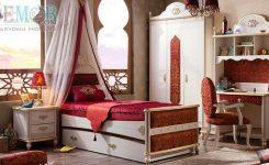 Çilek mobilya genç odaları ve fiyatları