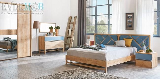 2019 Doğtaş Yatak Odası Takımları ve Fiyatları 18