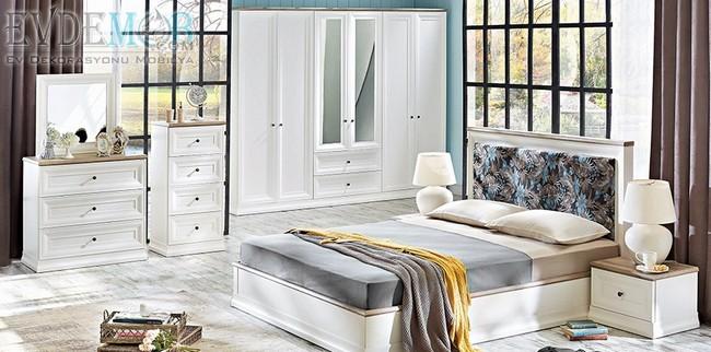 2019 Doğtaş Yatak Odası Takımları ve Fiyatları 3