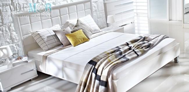 2019 Doğtaş Yatak Odası Takımları ve Fiyatları 7