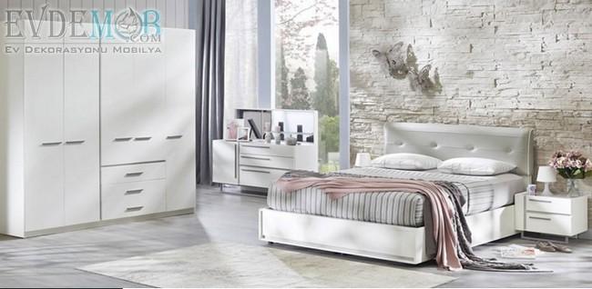 2019 Doğtaş Yatak Odası Takımları ve Fiyatları 8