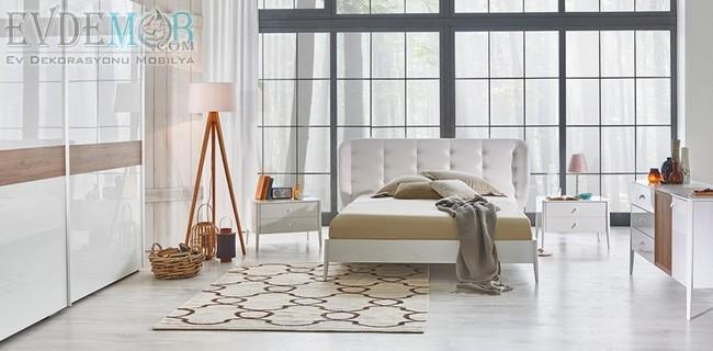 2019 Doğtaş Yatak Odası Takımları ve Fiyatları 9