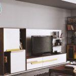Enza mobilya yeni model tv üniteleri