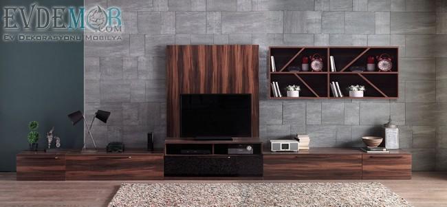 2019 Enza Mobilya Tv Üniteleri ve Fiyatları 1