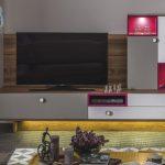 Enza mobilya yeni tv üniteleri