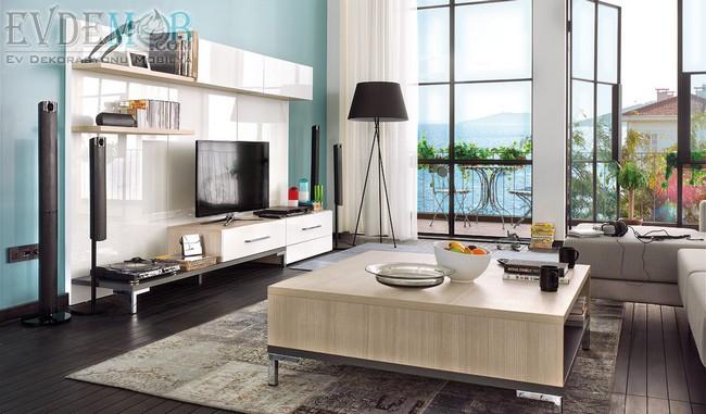2019 Enza Mobilya Tv Üniteleri ve Fiyatları 13