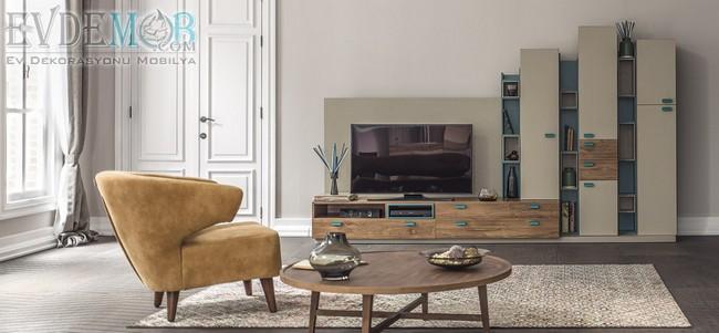 2019 Enza Mobilya Tv Üniteleri ve Fiyatları 16
