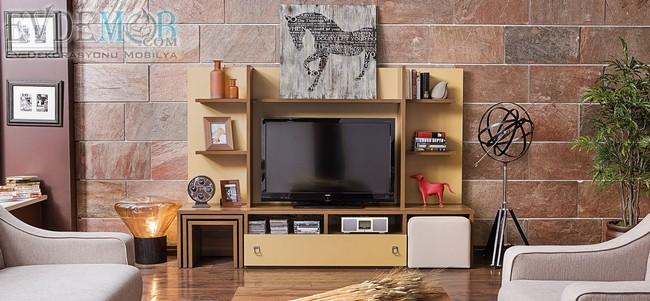 2019 Enza Mobilya Tv Üniteleri ve Fiyatları 2