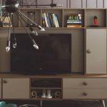 Enza mobilya klasik tv üniteleri