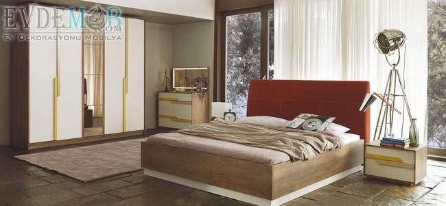2019 Enza Mobilya Yatak Odaları ve Fiyatları 0