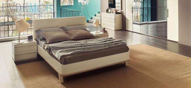 2019 Enza Mobilya Yatak Odaları ve Fiyatları 11
