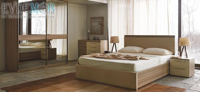 2019 Enza Mobilya Yatak Odaları ve Fiyatları 14