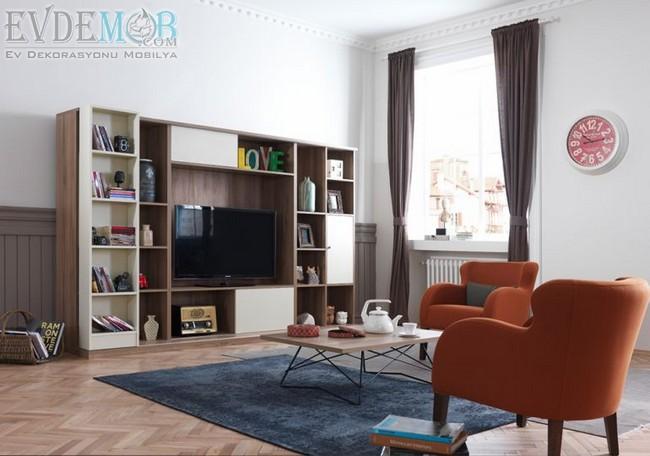 2019 İder Mobilya Tv Üniteleri ve Fiyatları 5