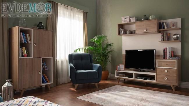 2019 İstikbal Mobilya Tv Üniteleri ve Fiyatları 10