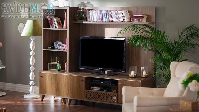 2019 İstikbal Mobilya Tv Üniteleri ve Fiyatları 12