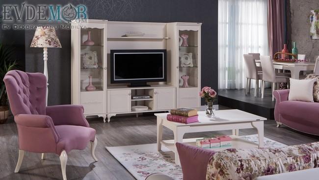 2019 İstikbal Mobilya Tv Üniteleri ve Fiyatları 13