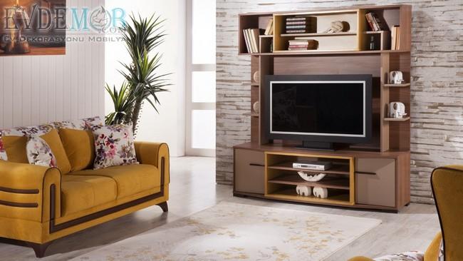 2019 İstikbal Mobilya Tv Üniteleri ve Fiyatları 2