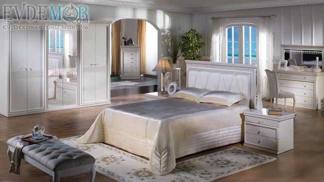 2019 İstikbal Mobilya Yatak Odası Takımları ve Fiyatları 0