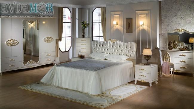 2019 İstikbal Mobilya Yatak Odası Takımları ve Fiyatları 11