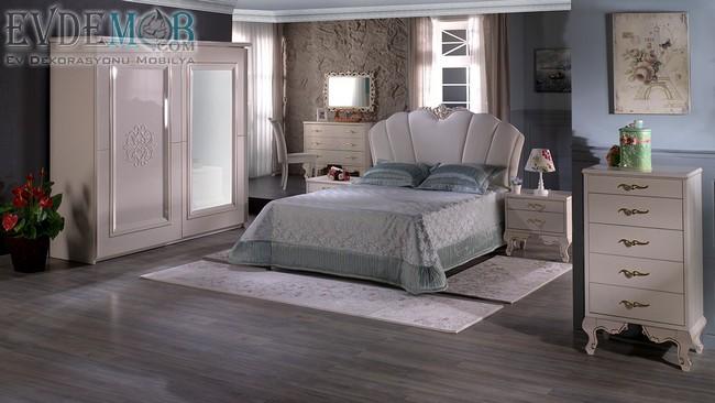 2019 İstikbal Mobilya Yatak Odası Takımları ve Fiyatları 12