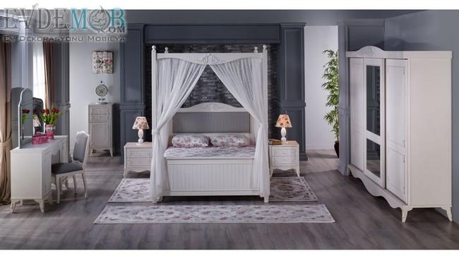 2019 İstikbal Mobilya Yatak Odası Takımları ve Fiyatları 13