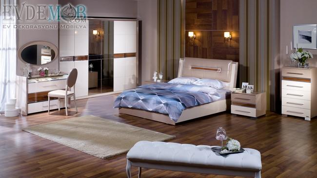 2019 İstikbal Mobilya Yatak Odası Takımları ve Fiyatları 18